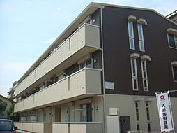 ハーベストヴィラージュ本郷[1階]の外観