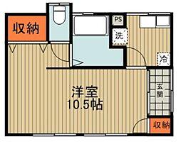 入間市駅 6.0万円