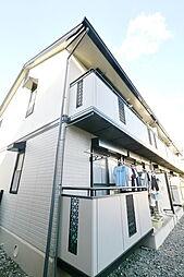 JR川越線 日進駅 徒歩13分の賃貸アパート