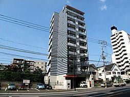 エコノ桜坂8[301号室]の外観