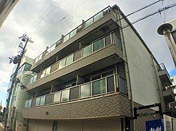 クレアドル須磨[2階]の外観