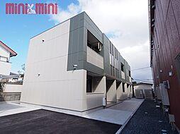 福岡市地下鉄七隈線 次郎丸駅 徒歩10分の賃貸アパート