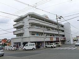 ハッピーコート東加古川[4-A号室]の外観