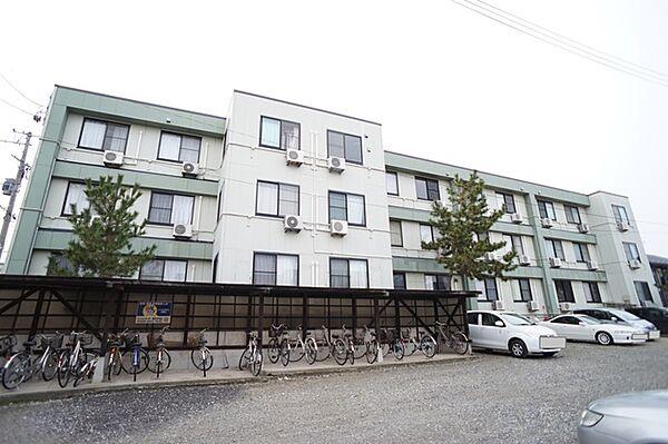 ブランドール 3階の賃貸【新潟県 / 新潟市西区】