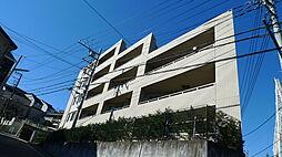 神奈川県横浜市神奈川区片倉1丁目の賃貸マンションの外観