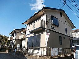 [テラスハウス] 神奈川県横浜市青葉区あざみ野4丁目 の賃貸【/】の外観