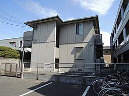 インプレス鎌倉III[102号室]の外観