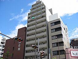 エスリード福島駅前[12階]の外観