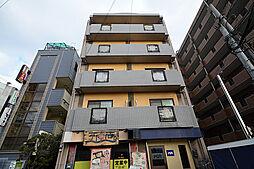 ニューメイト堺市駅[4階]の外観