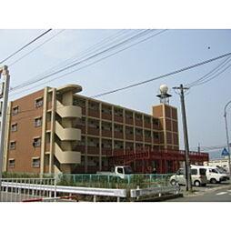第二松尾ビル[106号室]の外観