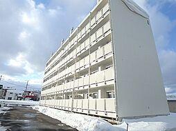 ビレッジハウス潮見ヶ丘2号棟[503号室]の外観