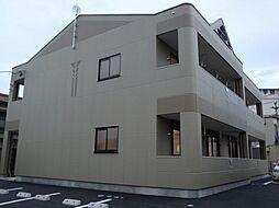 豊橋鉄道東田本線 東田坂上駅 徒歩3分の賃貸アパート
