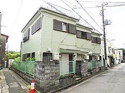 [テラスハウス] 東京都江戸川区南小岩4丁目 の賃貸【/】の外観