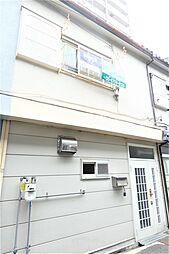 Osaka Metro谷町線 長原駅 徒歩8分の賃貸テラスハウス