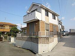 [一戸建] 大阪府豊中市上野坂1丁目 の賃貸【/】の外観