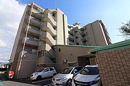 大阪府大阪市鶴見区茨田大宮1丁目の賃貸マンションの外観