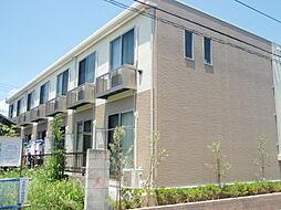 JR成田線 布佐駅 徒歩9分の賃貸テラスハウス