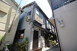 浅香山テラス[1階]の外観