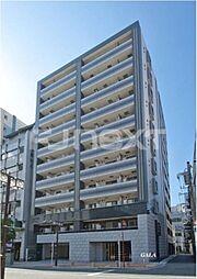 ガーラ・グランディ横濱桜木町[2階]の外観