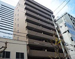 リーガル新大阪駅前[4階]の外観