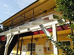 恵明荘 Herbal Apartment みんなで創るキッチンガーデン[2号室]の外観