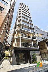 東京メトロ東西線 九段下駅 徒歩9分の賃貸マンション