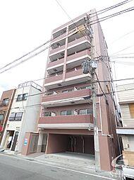 JR大阪環状線 寺田町駅 徒歩9分の賃貸マンション