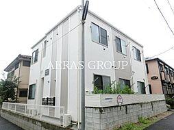立川北駅 4.5万円
