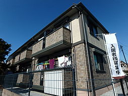 JR南武線 矢野口駅 徒歩9分の賃貸アパート