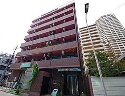 YKマンション[7階]の外観