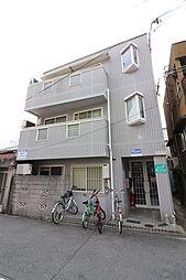 メゾン斉藤[2階]の外観