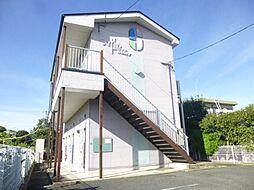 津駅 1.9万円