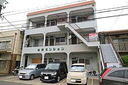 中庄駅 2.7万円