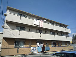The Ritz TAKANO[3階]の外観