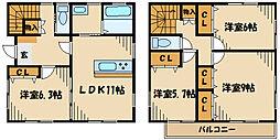 小田急小田原線 鶴川駅 バス10分 八幡神社前下車 徒歩5分