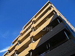 フレグランス稲田堤[3階]の外観