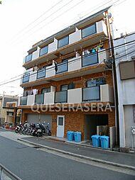 サンライズマンション/[4階]の外観