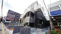 西武新宿線 本川越駅 徒歩11分の賃貸アパート