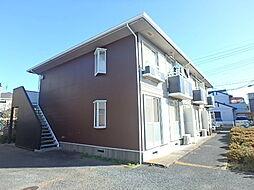 三橋グランハイム富士[A201号室]の外観