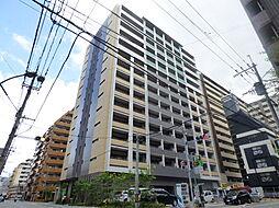 エンクレストGRAN博多駅前[2階]の外観