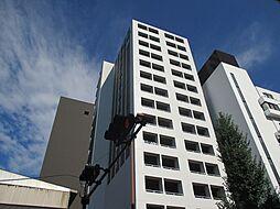 デュオン新大阪レジデンス[9階]の外観