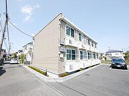西武新宿線 東村山駅 徒歩13分の賃貸アパート