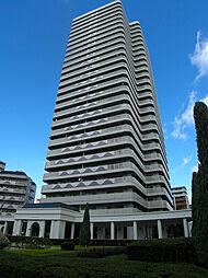 ベルパークシティアネックスCENTER棟[25階]の外観