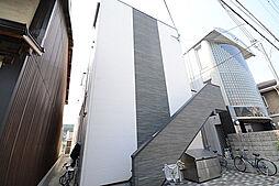 Grand Jete[2階]の外観