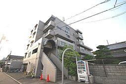 コンフォート長尾[5階]の外観