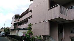 第11島田マンション[3階]の外観