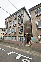 ビバリーハウス昭南[3階]の外観