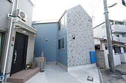 阪急千里線 下新庄駅 徒歩3分の賃貸アパート