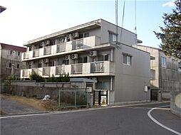 セキホウ倉敷[1階]の外観