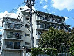 パレロワイヤル三笠[2階]の外観